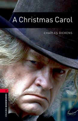 A Christmas Carol By Dickens, Charles/ West, Clare (RTL)/ Miller, Ian (ILT)